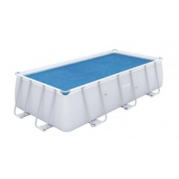 Bestway baseino burbulinė uždanga 4.04 / 4.12 x 2.01m