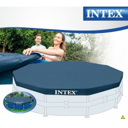 3.05m Intex baseino uždanga