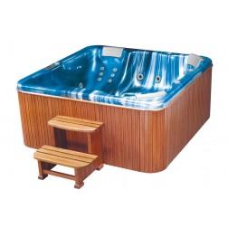 4 vietų mini baseinas KATALINA