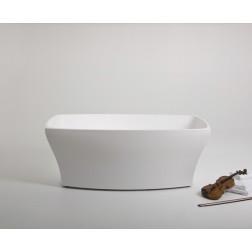 Akmens masės vonia Pao 170x80x63