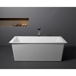 Akmens masės vonia Rego 183x79x63
