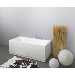 Akrilinė vonia Roma 179x80x67