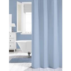 Vonios dušo užuolaida Sealskin Madeira, petrol mėlyna (120x200)