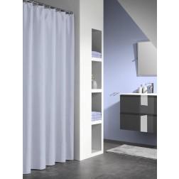 Vonios dušo užuolaida Sealskin Granada, petrol mėlyna (120x200)