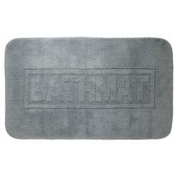 Neslystantis vonios kilimėlis Sealskin , 60 x 100 cm, pilkas