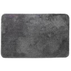 Vonios kilimėlis Sealskin Angora, 90 x 60 cm, pilkas