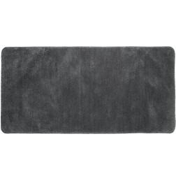 Vonios kilimėlis Sealskin Angora, 140 x 70 cm, pilkas