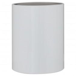 Šiukšliadėžė Sealskin Pure, balta, 3 l