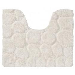 Sealskin Pebbles tualeto kilimėlis (50x60)