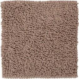 Tualeto kilimėlis Sealskin Twist, 60 x 60 cm, smėlio