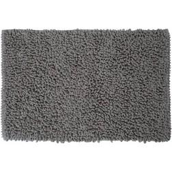 Tualeto kilimėlis Sealskin Twist, 90 x 60 cm, pilkas