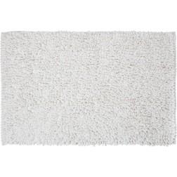 Tualeto kilimėlis Sealskin Twist, 90 x 60 cm, baltas