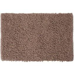 Tualeto kilimėlis Sealskin Twist, 90 x 60 cm, smėlio