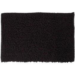 Tualeto kilimėlis Sealskin Twist, 90 x 60 cm, antracitas