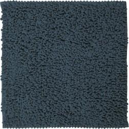Tualeto kilimėlis Sealskin Twist, 60 x 60 cm, mėlynas