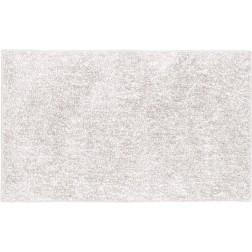 Vonios kilimėlis Sealskin Speckles, 80 x 50 cm, pilkas
