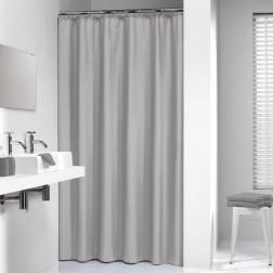 Vonios dušo užuolaida Sealskin Granada, pilka (180x200)