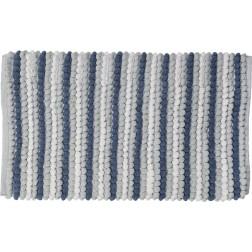 Vonios kilimėlis Sealskin Bright, 80 x 50 cm, mėlynas