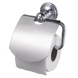 Allure WC popieriaus laikiklis su dangteliu