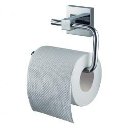 Haceka Mezzo tualetinio popieriaus laikiklis be dangtelio, chromas