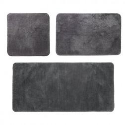 Sealskin Angora mikropluošto vonios kilimėlis - Įvairių spalvų ir dydžių (60x60, 60x90, 70x140)