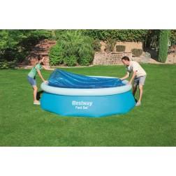 Bestway baseino burbulinė uždanga 3.05m