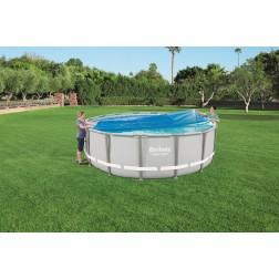 Bestway baseino burbulinė uždanga 5,49m