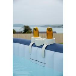 Bestway masažinių baseinų gėrimų laikiklis