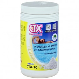 pH minus granulėmis CTX-10 įpok.1.5 kg