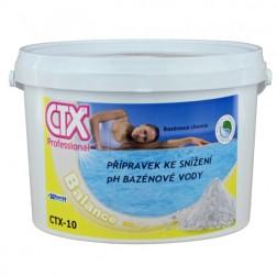 pH minus granulėmis CTX-10 įpok. 8 kg