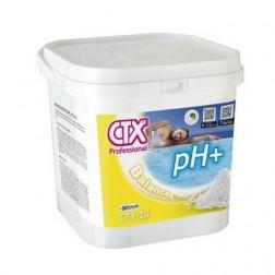 pH plius granulėmis CTX-20 įpok. 1 kg