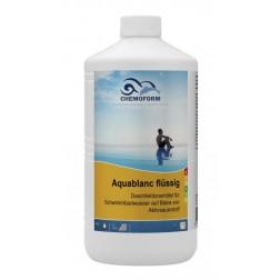 Deguonies aktyvatorius Aquablanc A 1l Chemoform