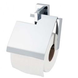 Edge WC popieriaus laikiklis su dangteliu