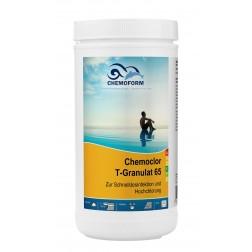 Greitai tirpstantis chloras granulėmis, Chemoform 1 kg