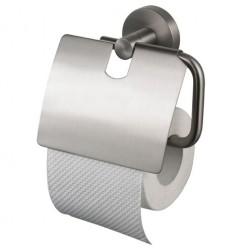 Kosmos Tec WC popieriaus laikiklis su dangteliu