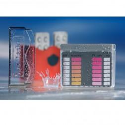 Deguonies ir pH testeris tabletėmis Lovibond