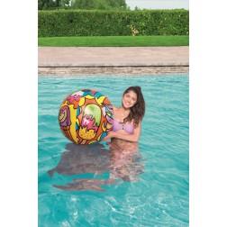 "Pripučiamas paplūdimio kamuolys ""POP"" Bestway 91cm POP Beach Ball"