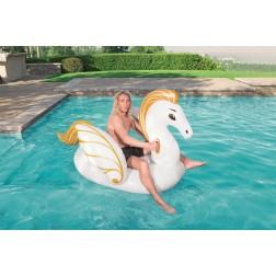 "Plaustas ""Pegasas"" Bestway 2.31m x 1.50m Luxury Pegasus"