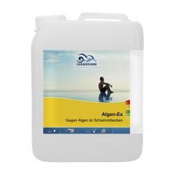 Neputojantis algicidas Alba Super K (koncentratas) 5l Chemoform