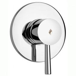 Paffoni serijos EVO dušo kabinos maišytuvas EVO010