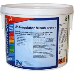 pH minus Chemoform 15kg