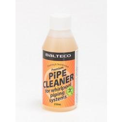 """Masažinių vonių vamzdynų dezinfekavimo priemonė """"PipeCleaner"""", 250 ml"""
