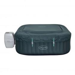 Stačiakampis vandens masažinis baseinas Bestway Lay-Z-Spa Ibiza 1.80m x 1.80m x 71cm