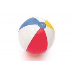 Pripučiamas paplūdimio kamuolys Bestway 51cm Beach Ball
