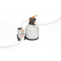 "Bestway ""FLOWCLEAR™"" Smėlio filtras baseinui 9800 l/h"