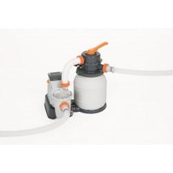 "Bestway ""FLOWCLEAR™"" Smėlio filtras baseinui 3785 l/h"