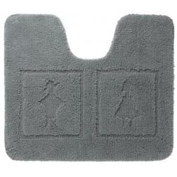 Sealskin Man & Woman tualeto kilimėlis (50x60)