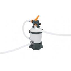 Bestway smėlio filtras baseinui 3028 l/h