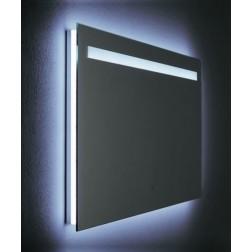 Vonios Kambario LED Veidrodis DORADO 800x600