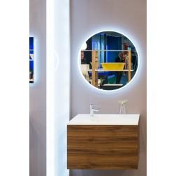 Vonios Kambario LED Veidrodis ECLISSE Ø800